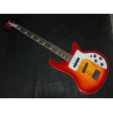 Classic Rickenbacker bass Model 4001 sunburst