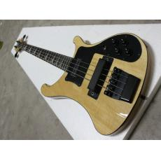 Classic Rickenbacker bass Model 4001C64S Original wood