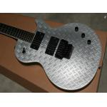ESP Electric Guitar Deluxe Solid body Platinum