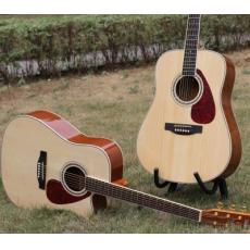 Yamaha F600 Acoustic Guitar