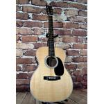 Custom Martin 00028s Acoustic Guitar Natural Auditorium