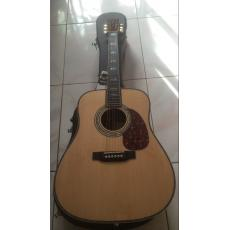 Martin d 45e retro all massive acoustic guitar special edition