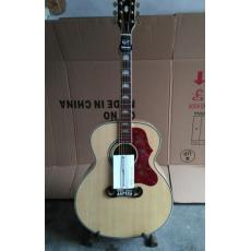 Chibson sj 200 acoustic standard natural