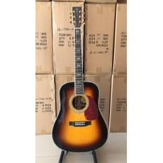 Buy Sale Custom Martin d-45 acoustic-electric guitar sunburst