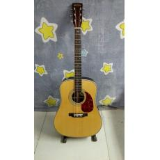 chinese custom Martin HD28 dreadnought acoustic guitar for sale